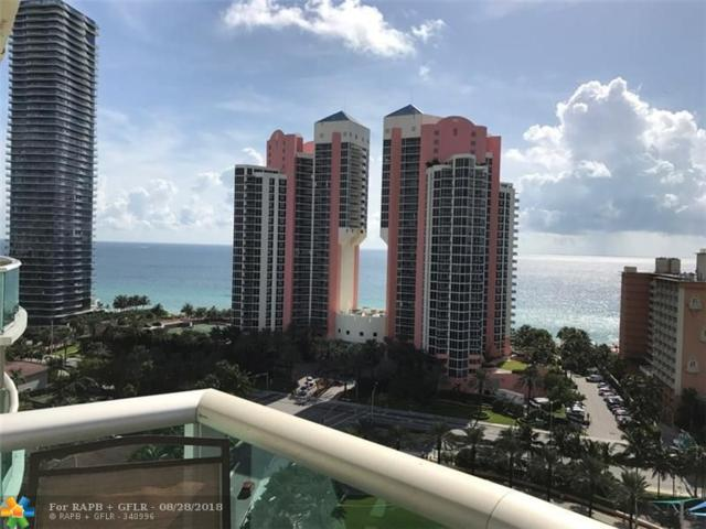 19370 Collins Av #1127, Sunny Isles Beach, FL 33160 (MLS #F1330085) :: Green Realty Properties