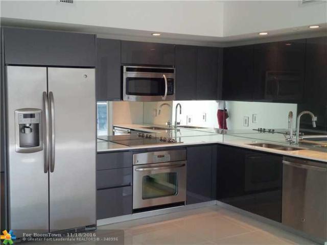 31 SE 6th St #2507, Miami, FL 33131 (MLS #F1370681) :: Green Realty Properties
