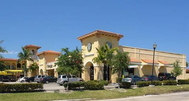 1800 N Federal Highway, Pompano Beach, FL 33062 (MLS #H10485034) :: GK Realty Group LLC