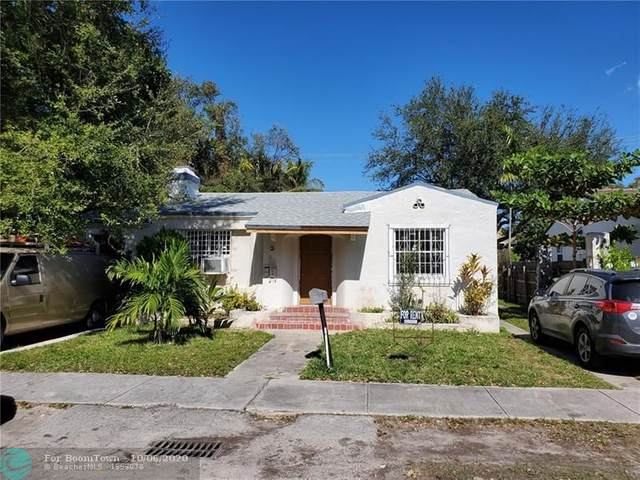 655 NE 80th St, Miami, FL 33138 (MLS #H10711894) :: Berkshire Hathaway HomeServices EWM Realty