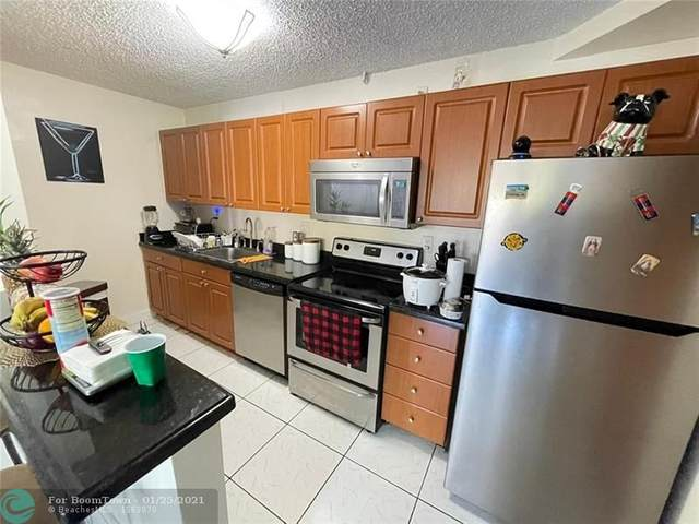 4650 NW 79th Ave 1H, Doral, FL 33166 (#H10757677) :: Ryan Jennings Group