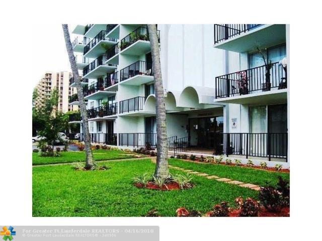12500 NE 15 AV #205, North Miami, FL 33161 (MLS #F10029723) :: Green Realty Properties