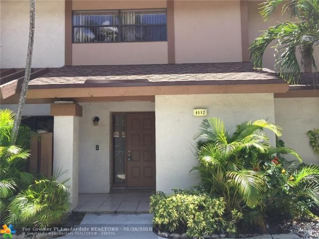 4692 NW 30th St #4692, Coconut Creek, FL 33063 (MLS #F10041391) :: Green Realty Properties