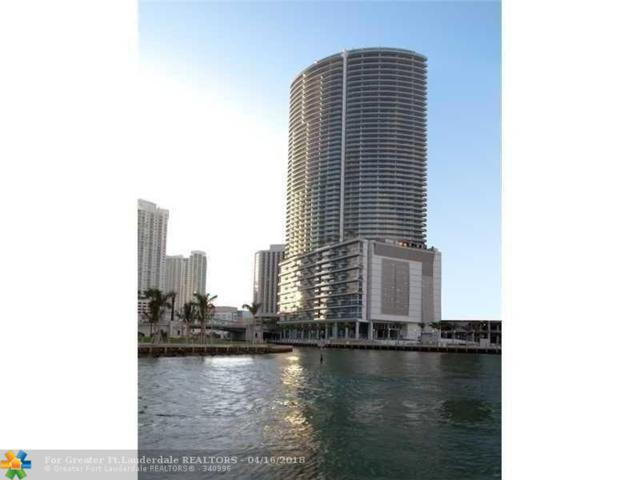 200 Biscayne Boulevard Way #4206, Miami, FL 33131 (MLS #F10042380) :: Green Realty Properties
