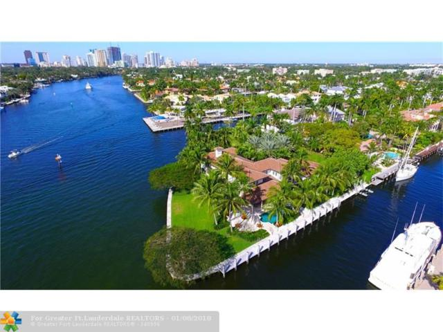 650 San Marco Dr, Fort Lauderdale, FL 33301 (MLS #F10045069) :: Green Realty Properties