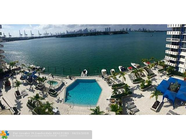 800 West Ave #825, Miami Beach, FL 33139 (MLS #F10047441) :: Green Realty Properties