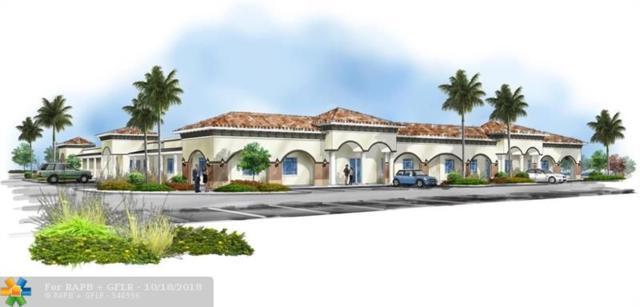 8880 Royal Palm Blvd, Coral Springs, FL 33065 (MLS #F10053130) :: Green Realty Properties