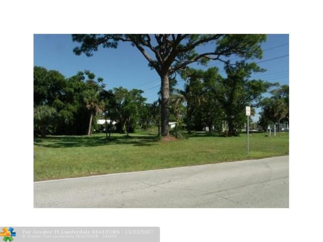 2041 NE 9th Ave, Wilton Manors, FL 33305 (MLS #F10055080) :: Green Realty Properties