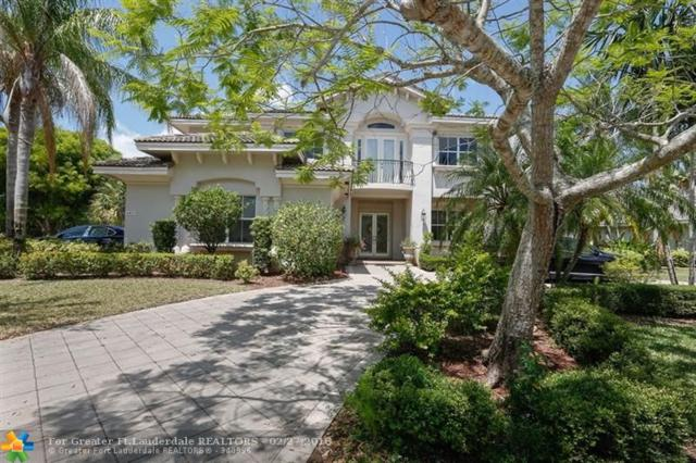 6873 NW 126th Ave, Parkland, FL 33076 (MLS #F10060592) :: Green Realty Properties