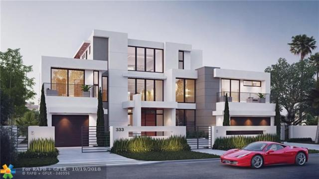 500 Desota Dr, Fort Lauderdale, FL 33301 (MLS #F10065648) :: Green Realty Properties
