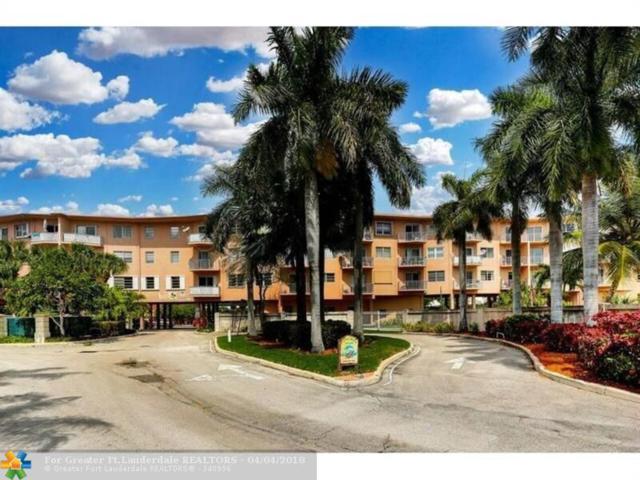 1967 S Ocean Blvd #205, Lauderdale By The Sea, FL 33062 (MLS #F10071643) :: Green Realty Properties