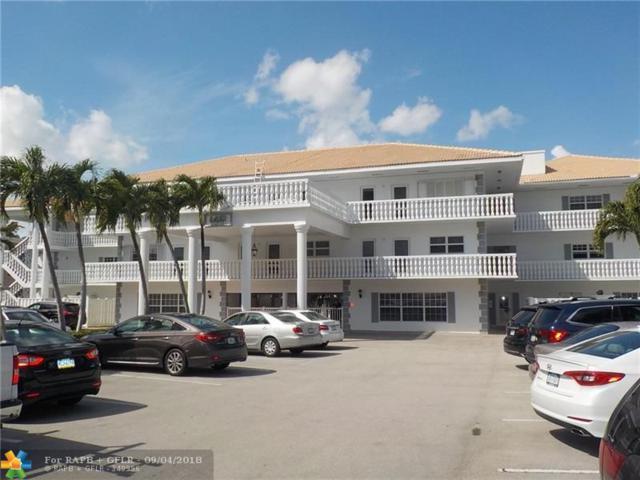 1461 S Ocean Blvd #104, Lauderdale By The Sea, FL 33062 (MLS #F10072708) :: Green Realty Properties