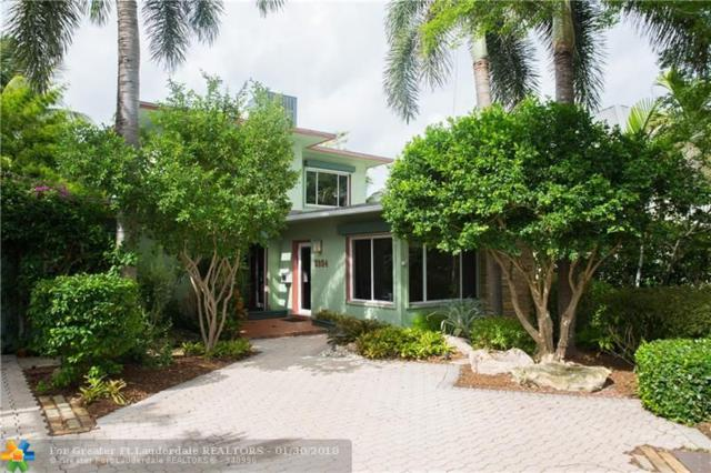 3304 NE 15th Ct, Fort Lauderdale, FL 33304 (#F10073807) :: The Haigh Group | Keller Williams Realty