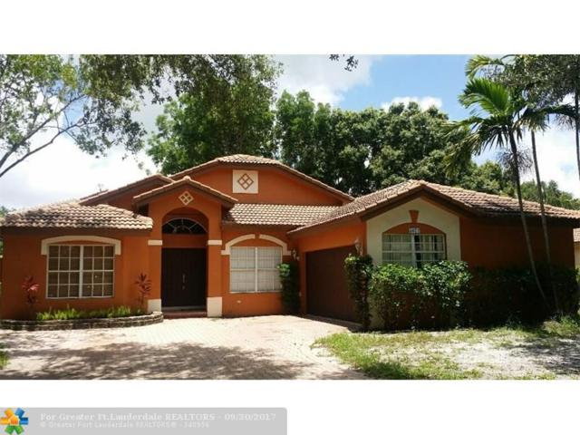 5672 NW 41 Ave, Coconut Creek, FL 33073 (MLS #F10074265) :: Green Realty Properties