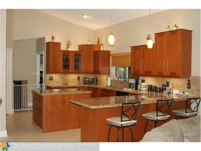 1600 SW 116th Ave, Davie, FL 33325 (MLS #F10074335) :: Green Realty Properties