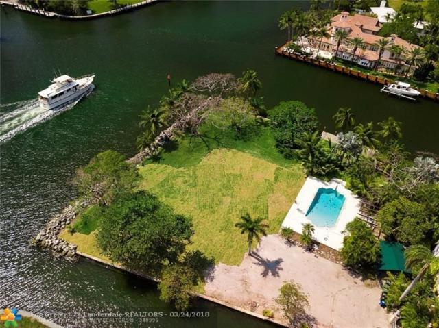 515 Mola Ave, Fort Lauderdale, FL 33301 (MLS #F10077998) :: Green Realty Properties
