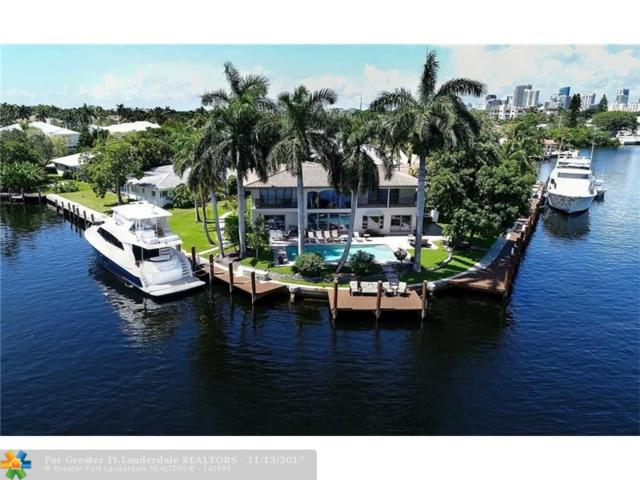 616 1st Key Dr, Fort Lauderdale, FL 33304 (MLS #F10082710) :: Green Realty Properties