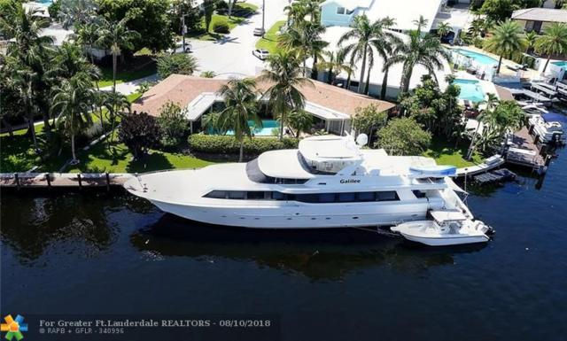 619 1st Key Dr, Fort Lauderdale, FL 33304 (MLS #F10082898) :: Green Realty Properties