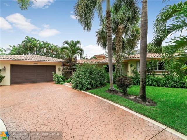 2318 NE 15th Ave, Wilton Manors, FL 33305 (MLS #F10087430) :: Green Realty Properties