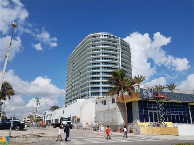 701 N Ft. Lauderdale Beach Blvd. #505, Fort Lauderdale, FL 33304 (MLS #F10088013) :: Green Realty Properties