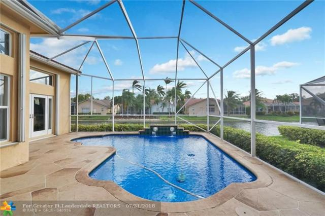 10322 NW 54th Pl, Coral Springs, FL 33076 (MLS #F10088534) :: Green Realty Properties