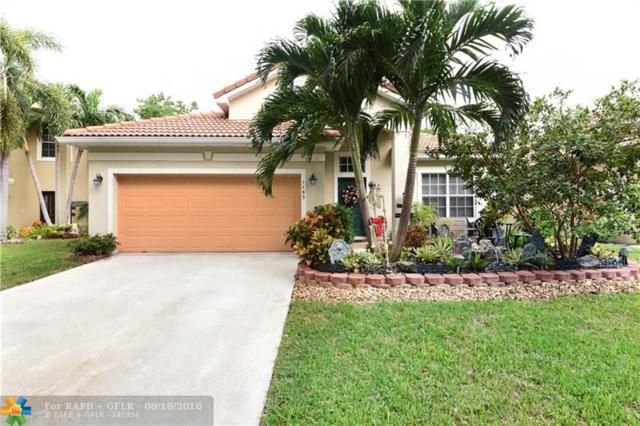 1153 Canoe Point, Delray Beach, FL 33444 (MLS #F10089814) :: Green Realty Properties