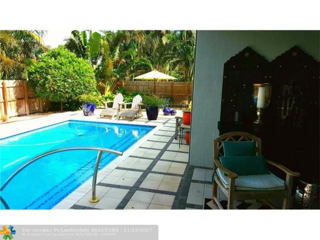 105 NE 28th Ct, Wilton Manors, FL 33334 (MLS #F10092607) :: Castelli Real Estate Services