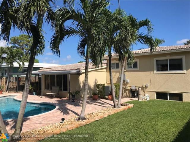 4771 NE 4th Ave, Oakland Park, FL 33334 (MLS #F10092832) :: Castelli Real Estate Services
