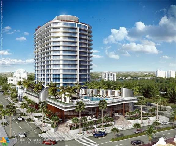 701 N Fort Lauderdale Beach Blvd #1102, Fort Lauderdale, FL 33304 (MLS #F10094451) :: Green Realty Properties