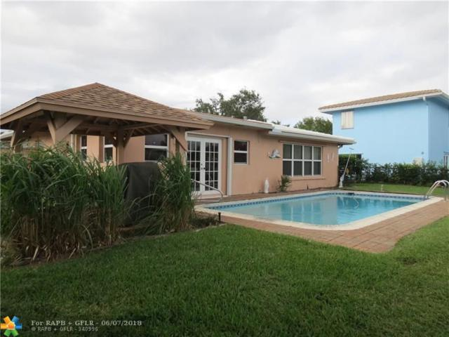 230 SE 3rd Avenue, Pompano Beach, FL 33060 (MLS #F10094533) :: Green Realty Properties