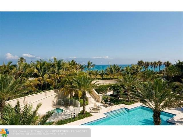 3000 S Ocean Bl #304, Palm Beach, FL 33480 (MLS #F10095181) :: Green Realty Properties