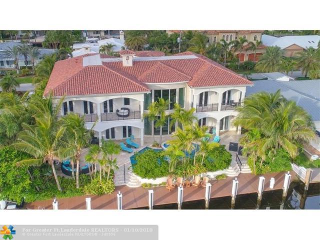 2314 NE 25th St, Lighthouse Point, FL 33064 (MLS #F10095591) :: Green Realty Properties