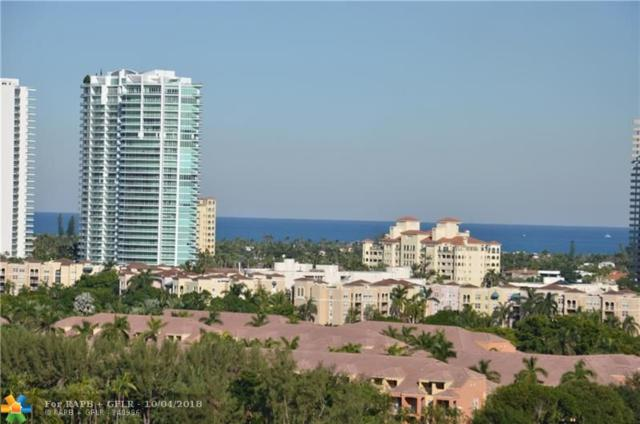 3300 NE 191st St #1611, Aventura, FL 33180 (MLS #F10097569) :: Green Realty Properties