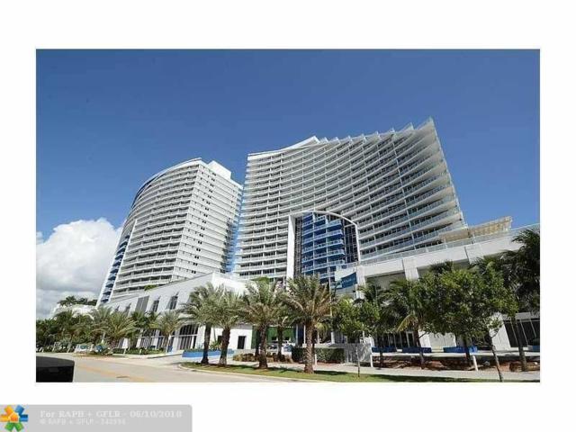 3101 Bayshore Dr #2406, Fort Lauderdale, FL 33304 (MLS #F10097698) :: Green Realty Properties