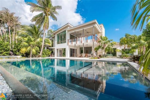 225 N Gordon Rd, Fort Lauderdale, FL 33301 (MLS #F10097721) :: Green Realty Properties