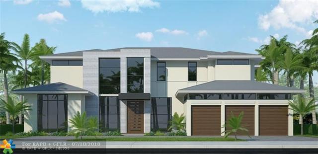22 Isla Bahia Dr, Fort Lauderdale, FL 33316 (MLS #F10097809) :: Green Realty Properties