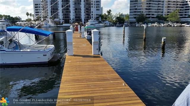 2745 S Parkview Dr #2745, Hallandale, FL 33009 (MLS #F10099821) :: Green Realty Properties