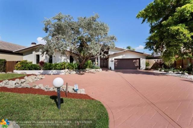2511 Barcelona Dr, Fort Lauderdale, FL 33301 (MLS #F10100096) :: Green Realty Properties