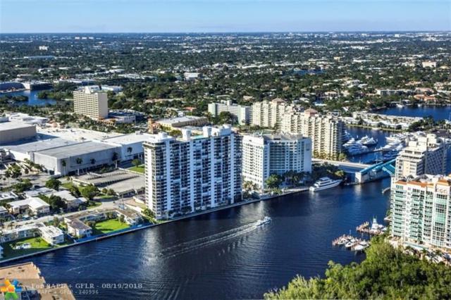 936 Intracoastal Dr 3C, Fort Lauderdale, FL 33304 (MLS #F10100442) :: Green Realty Properties