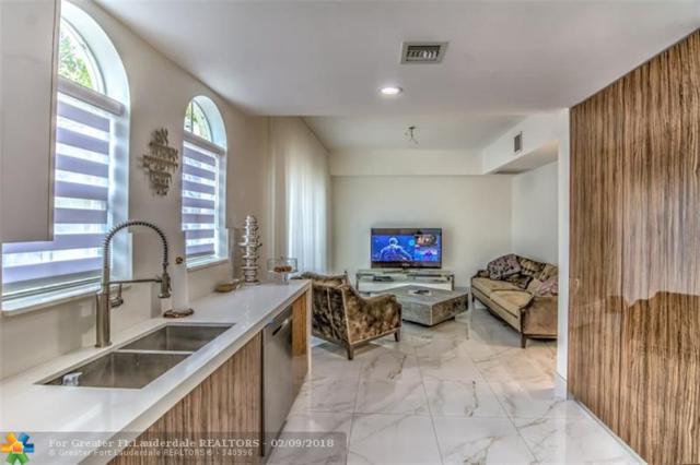 18465 NE 30th Ct #18465, Aventura, FL 33160 (MLS #F10101475) :: Green Realty Properties