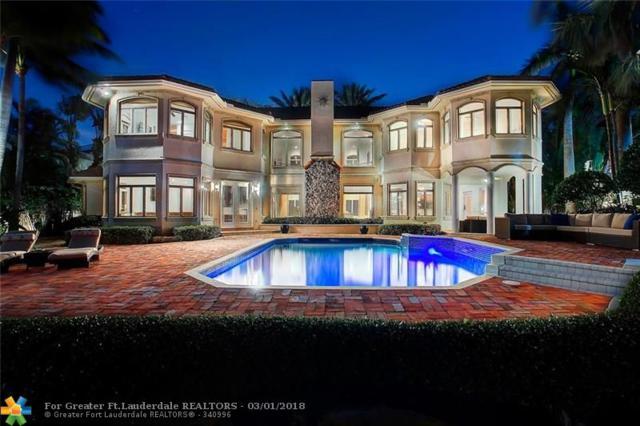 2407 Aqua Vista Blvd, Fort Lauderdale, FL 33301 (MLS #F10102054) :: Green Realty Properties
