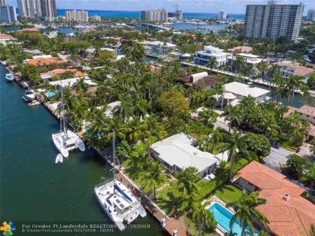 2423 Castilla Isle, Fort Lauderdale, FL 33301 (MLS #F10103703) :: Green Realty Properties