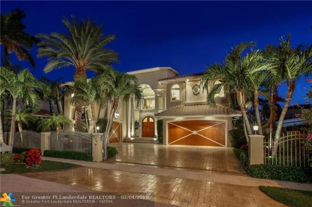 824 NE 70TH St, Boca Raton, FL 33487 (MLS #F10107217) :: Green Realty Properties