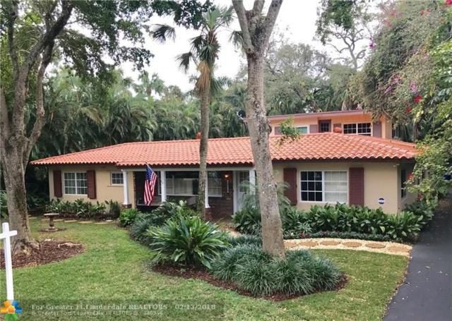 1525 SW 15th Ave, Fort Lauderdale, FL 33312 (MLS #F10108344) :: Green Realty Properties