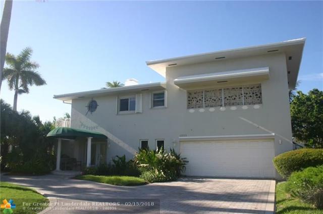 2225 SE 8th Ct, Pompano Beach, FL 33062 (MLS #F10108771) :: Green Realty Properties
