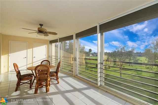 9170 SW 14th St #4304, Boca Raton, FL 33428 (MLS #F10108827) :: Green Realty Properties