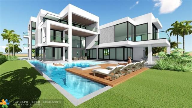 999 Hillsboro Mile, Hillsboro Beach, FL 33062 (MLS #F10109034) :: Green Realty Properties