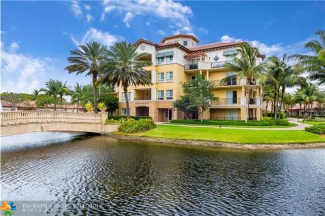 16101 Emerald Estates Dr #258, Weston, FL 33331 (MLS #F10109102) :: Green Realty Properties
