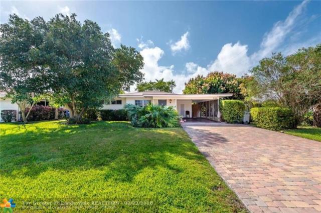 2500 SE 5th St, Pompano Beach, FL 33062 (MLS #F10109412) :: Green Realty Properties