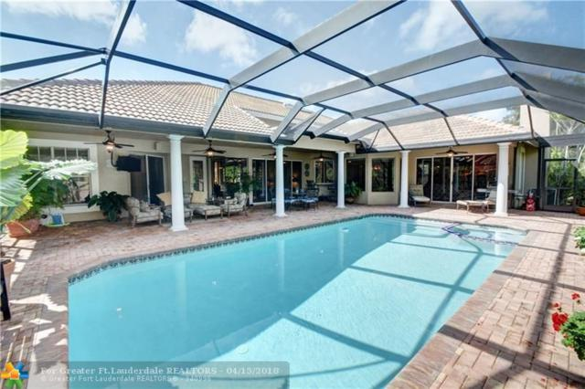 1855 Colonial Dr, Coral Springs, FL 33071 (MLS #F10109597) :: Green Realty Properties